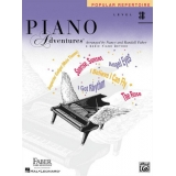 Piano Adventures Popular Repertoire Level 3B