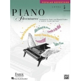 Piano Adventures Popular Repertoire Level 5