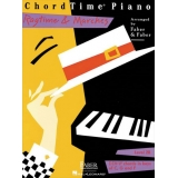 ChordTime Piano Ragtime & Marches Level 2B