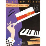 BigTime Piano Ragtime & Marches Level 4