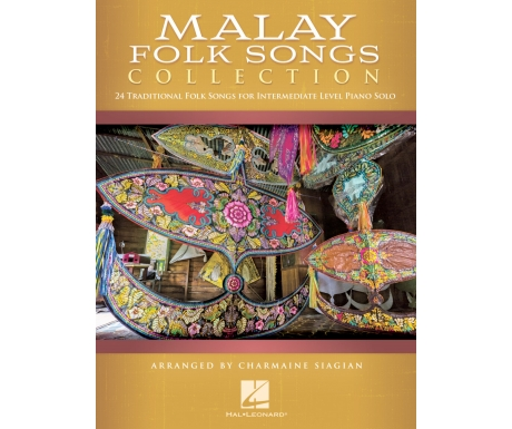 Malay Folk Songs Collection