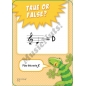 Lang Lang Piano Academy: Lang Lang Music Theory Cards