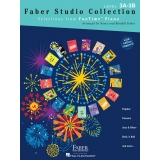 Faber Studio Collection - Selections from FunTime Piano Level 3A-3B