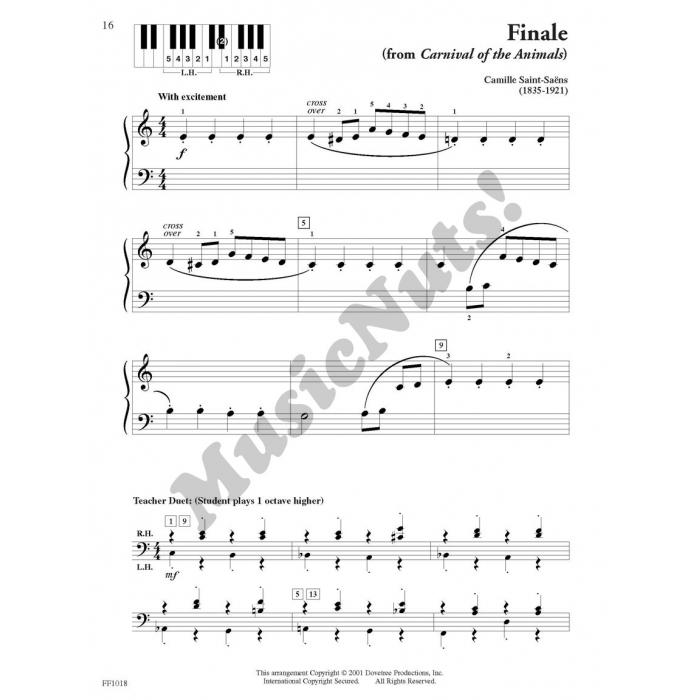 PlayTime Piano Classics Level 1