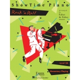 ShowTime Piano Rock 'n Roll Level 2A