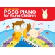 Poco Piano for Young Children 1 (Second Edition)