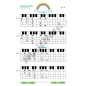 Learn Scales & Arpeggios Easily Grade 1