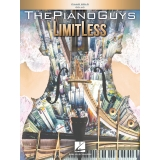 The Piano Guys - LimitLess (Piano Solo/Cello)