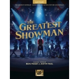 The Greatest Showman - Music from the Motion Picture Soundtrack (Easy Piano)