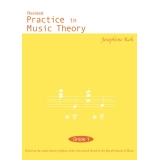 Practice in Music Theory Grade 1