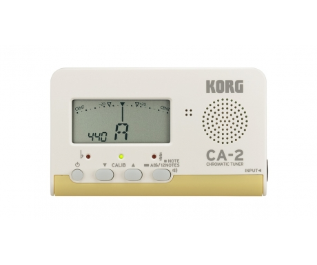 KORG Chromatic Tuner CA-2 (Multi-Instrument)