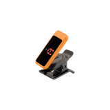 KORG PC-0 Clip-On Tuner (Orange)