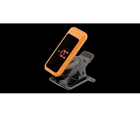 KORG PC-0 Clip-On Tuner (Orange)