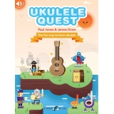 Ukulele Quest (with Audio)