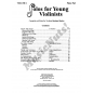 Solos for Young Violinists Volume 1 (Violin Part and Piano Part)