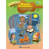 Children's Songs for Ukulele Strummers (with Audio Access)