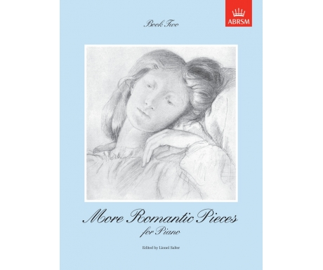 More Romantic Pieces for Piano Book Two