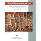 Essential Keyboard Repertoire Volume 7