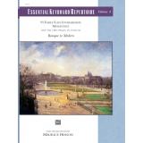 Essential Keyboard Repertoire Volume 8