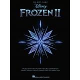 Disney Frozen II (Big-Note Piano)