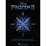 Disney Frozen II (Piano · Vocal · Guitar)