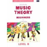Introducing Music Theory to Beginners Level B