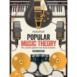 Rockschool Popular Music Theory Grade 6 to Grade 8