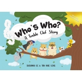 Who's Who? - A Treble Clef Story