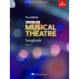The ABRSM Singing for Musical Theatre Songbook Grade 3