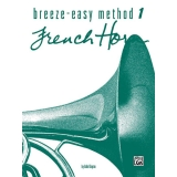 Breeze-Easy Method: French Horn 1