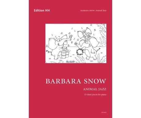 Barbara Snow: Animal Jazz