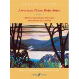 American Piano Repertoire Level 1