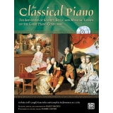 The Classical Piano (with 2 CDs)