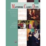 Masterwork Classics Duets Level 4