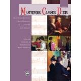 Masterwork Classics Duets Level 5