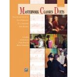 Masterwork Classics Duets Level 7