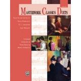 Masterwork Classics Duets Level 8