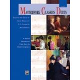 Masterwork Classics Duets Level 9
