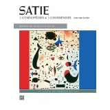 Satie: 3 Gymnopédies & 3 Gnossiennes for the Piano