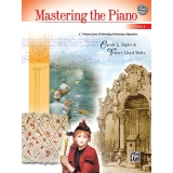 Mastering the Piano Level 1 (with CD)