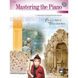 Mastering the Piano Level 3 (with CD)