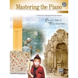 Mastering the Piano Level 4 (with CD)