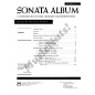 Sonata Album Volume II: 10 Sonatas by Haydn, Mozart and Beethoven