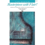 Masterpieces with Flair! Book 2
