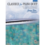 Classics for Piano Duet Book Two