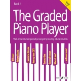 The Graded Piano Player Book 1 (Grade 1-2)