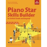 Piano Star Skills Builder