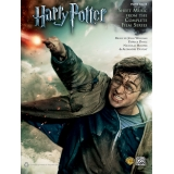 Harry Potter (Piano Solos)