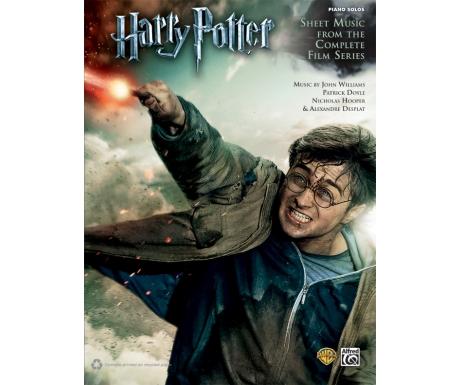 Harry Potter (Piano Solos)