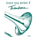 Breeze-Easy Method: Trombone 1